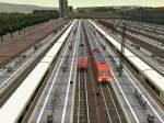 Geislinger Steige/10377/nochmal-ein-blick-auf-den-vollen Nochmal ein Blick auf den vollen Hbf München